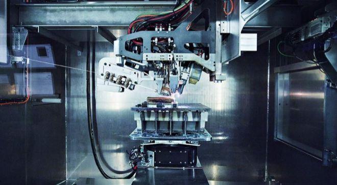 Boeing ahorrará 3 millones de dólares en la fabricación de cada uno...