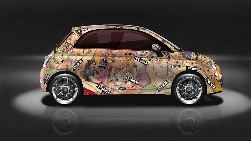 Fiat Karmasutra