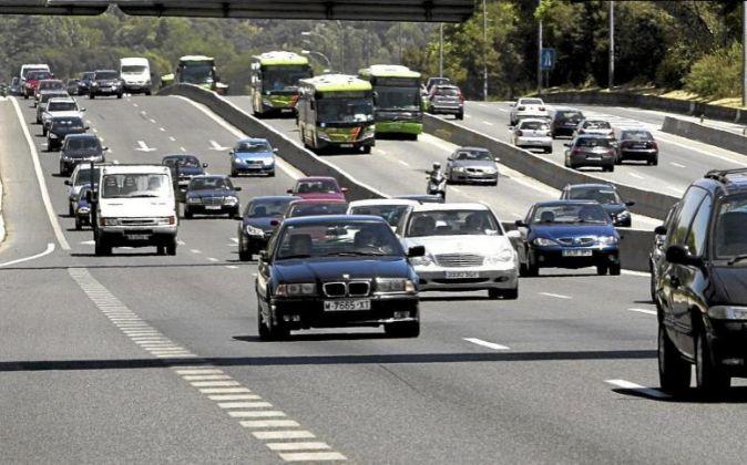 Los trabajos afectarán a tramos de carreteras como la A-23, la A-68,...