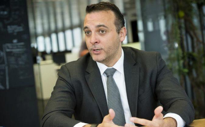 Yago Arbeloa, fundador y presidente de Hello Media Group.