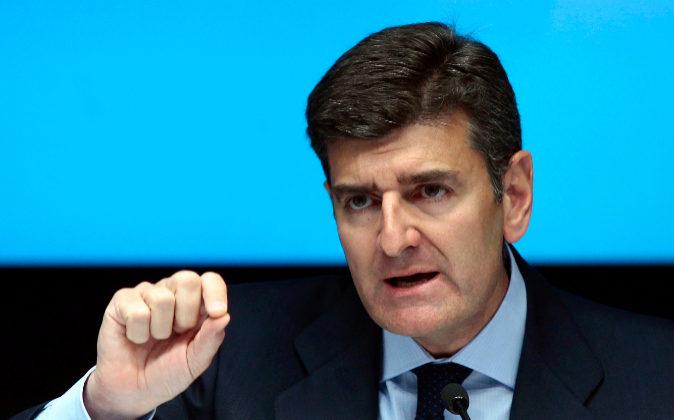 José García Cantera, nuevo presidente de Popular.