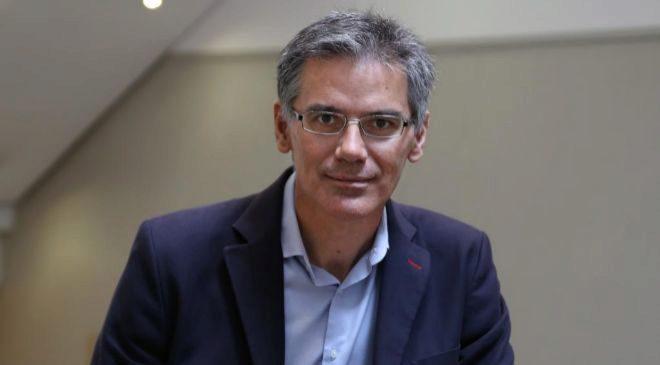 ?Juan Martínez-Barea, fundador y CEO de Universal Dx.