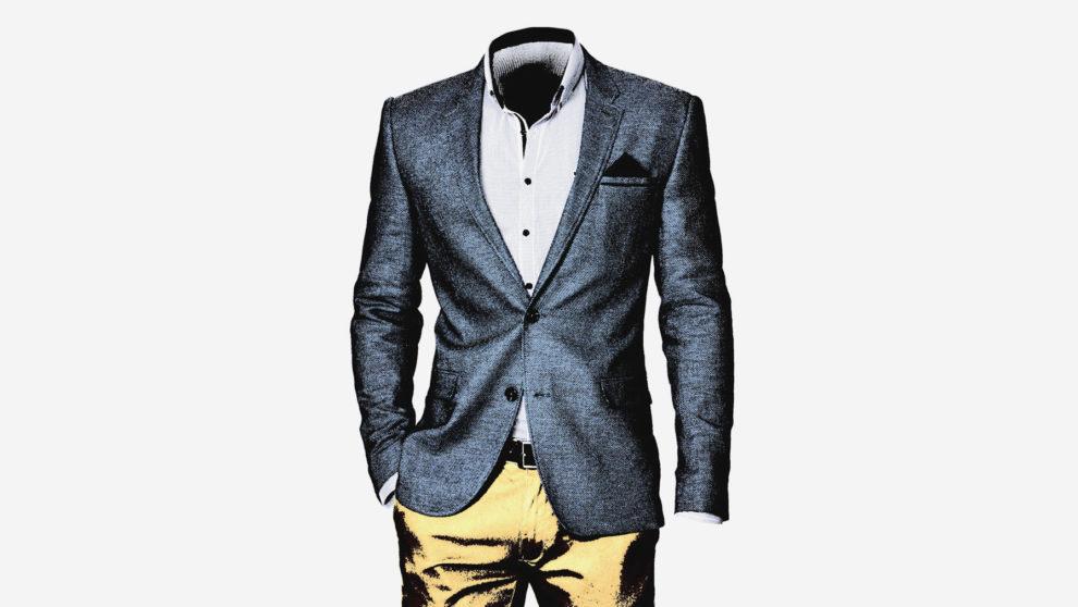 Hoy en día, la vestimenta informal de los viernes comienza a...
