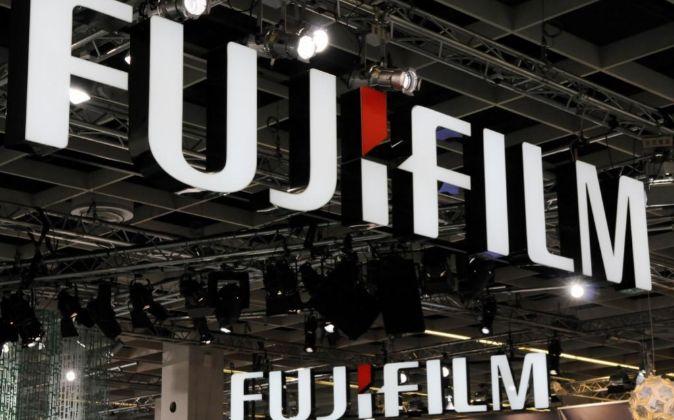 Foto de archivo de Fujifilm
