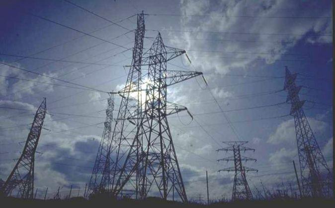 El volumen de energía negociada a través de los programas de...