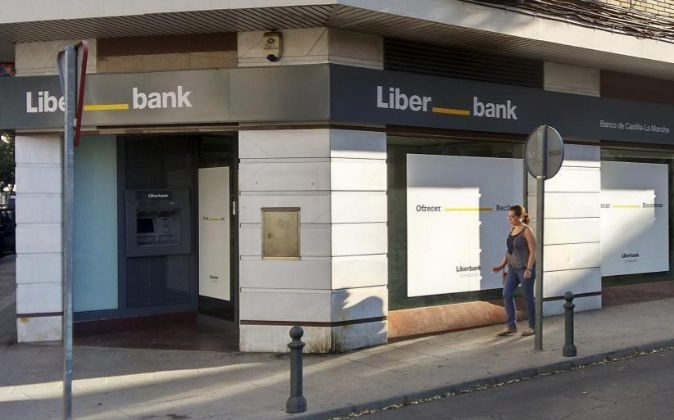 Sucursal de Liberbank
