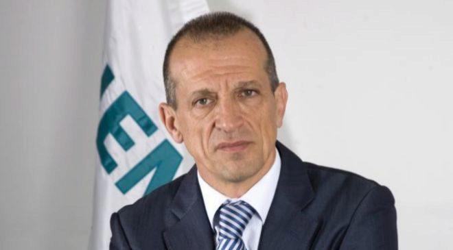 JESÚS MARÍA DAZA,Director Building Technologies de Siemens