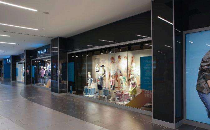 La nueva tienda de Primark en Tarragona.