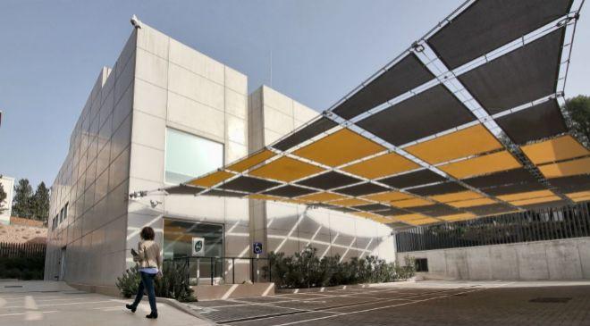 Centro de Kio Networks en España.
