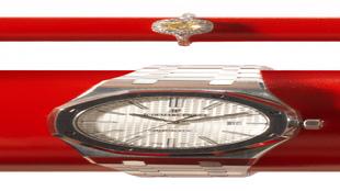 <strong><p>Royal Oak Automático</p></strong><p>Un acierto seguro...