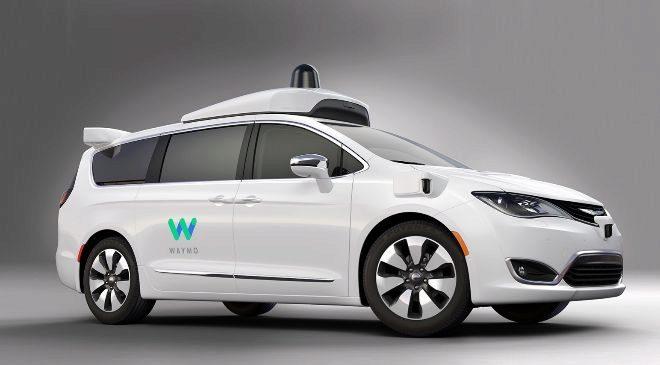Waymo, el coche autónomo de Google, seguirá probando su tecnología...