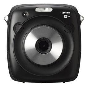 Fujifilm Instax SQUARE SQ10. Características: Primera cámara...