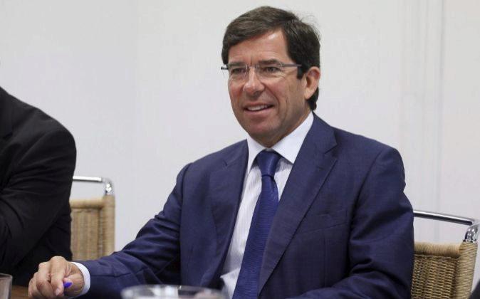 José María Roger, fundador y primer ejecutivo de Nice Fruit.
