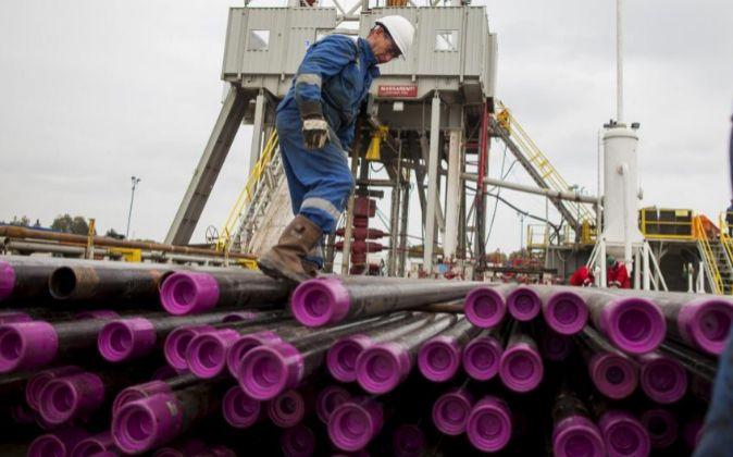 Instalaciones de 'shale oil'