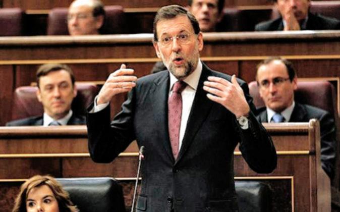 """Mariano Rajoy. Fortalezas: """"Es consciente de sus limitaciones,..."""