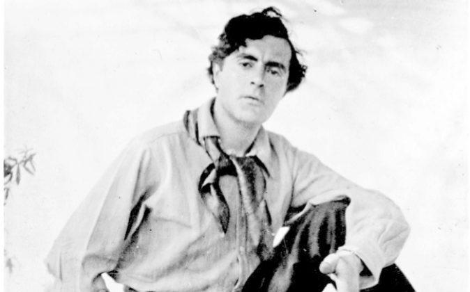 """Pablo Picasso decía de Amedeo Modigliani que era""""el único en..."""