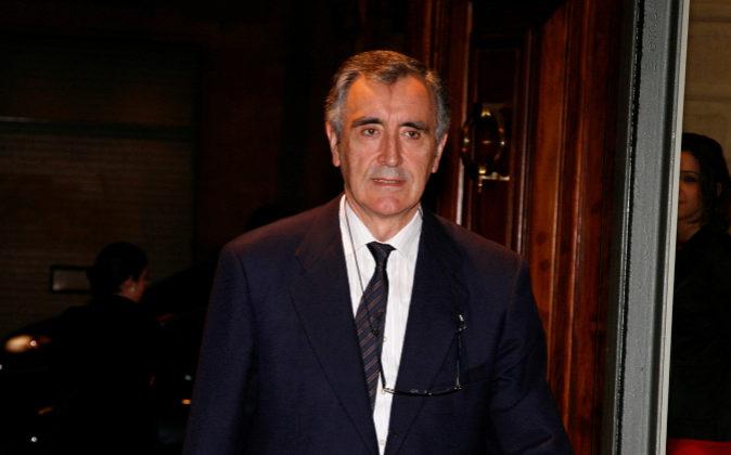 José María Castellano, en una imagen de archivo.