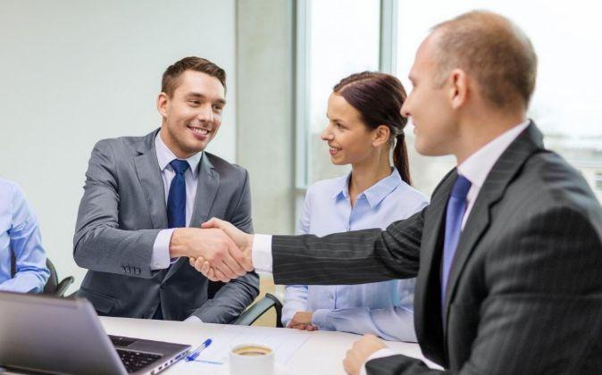 El 'cara a cara' es definitivo para acceder a un empleo.