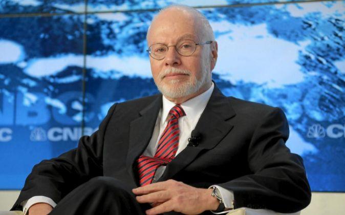 Paul Singer, fundador y presidente de Elliott Management.