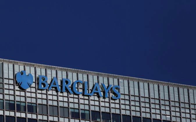 Oficinas de Barclays.