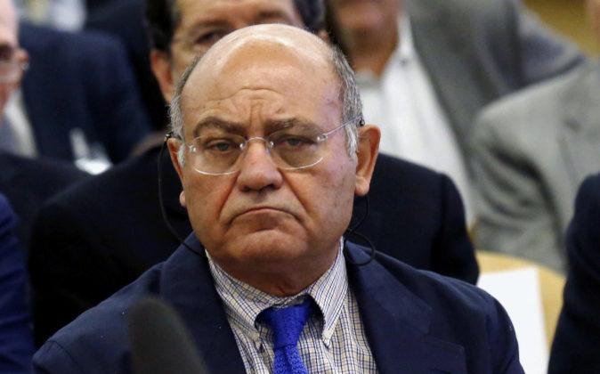 Gerardo Díaz Ferrán.