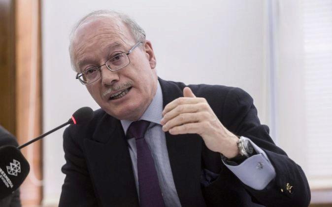 José Luis Feito, director del IEE.