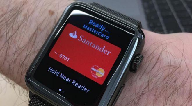 Desde el pasado 1 de diciembre, los clientes de Banco Santander que...