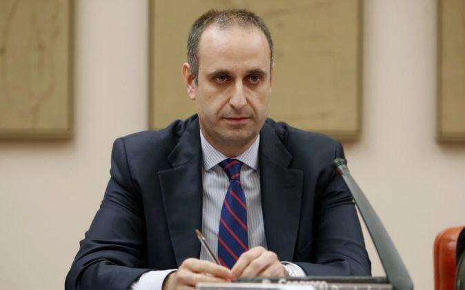 Jaime Ponce, presidente del Fondo de Reestructuración (Frob).