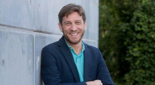 Joshua Novick, CEO de Antevenio.
