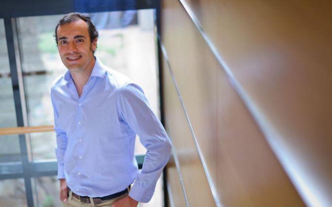 Ignacio Vilela, fundador de Starcaps Ventures.
