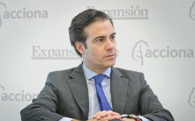 Pablo Zalba, presidente del ICO.
