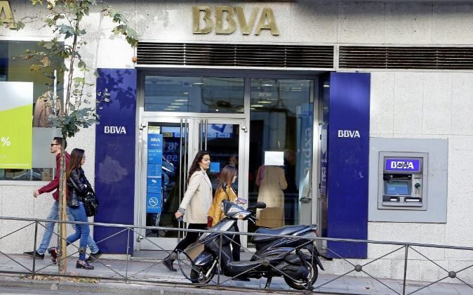 Fotos Sucursal Bancaria de BBVA