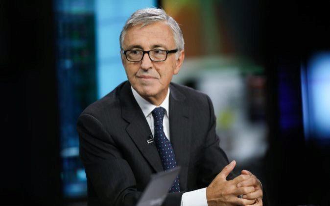 Giovanni Castellucci es el consejero delegado de Atlantia.