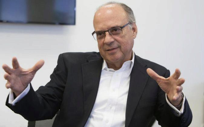 Mario Páez es el nuevo presidente de Campofrío Food Group.