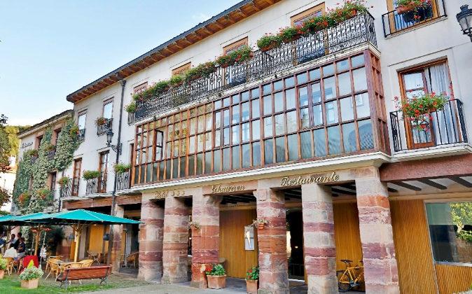 El R&C Echaurren Hotel Gastronómico participa en el XXI Festival...