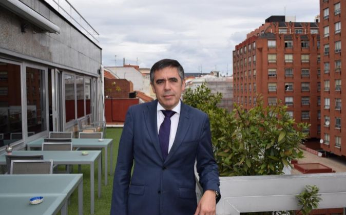 José Echezarra es presidente del cluster Gaia.
