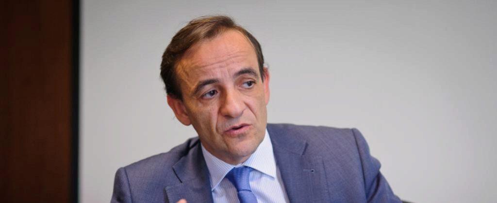 ENRIQUE ISIDRO, CONSEJERO DELEGADO DE EUROPAC