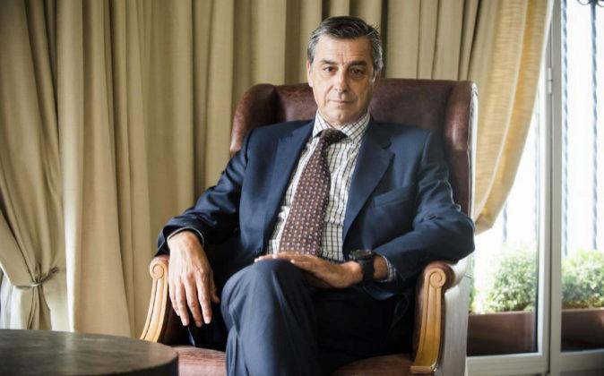 Agustín Bou, presidente de Jausas.