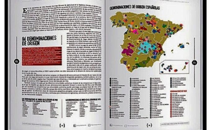 Dos libros para entender el mundo del vino.