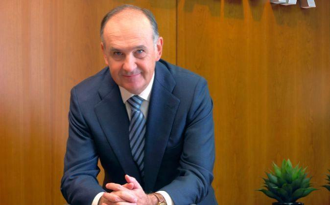 Juan Béjar acaba de fichar por el banco de inversión estadounidense...