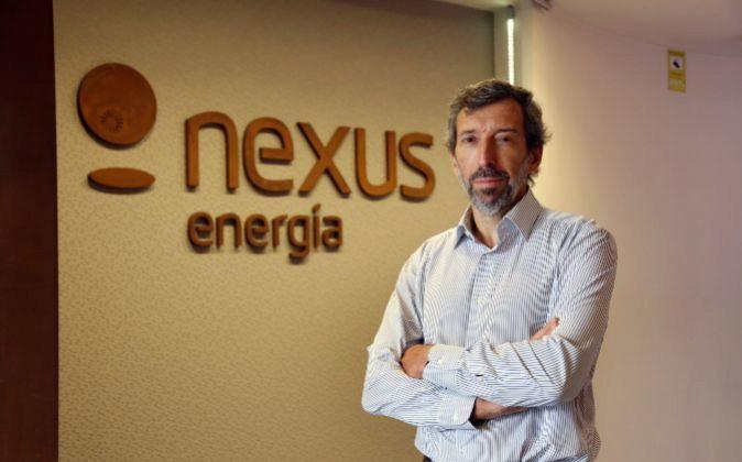Joan Canela, director general de Nexus Energía