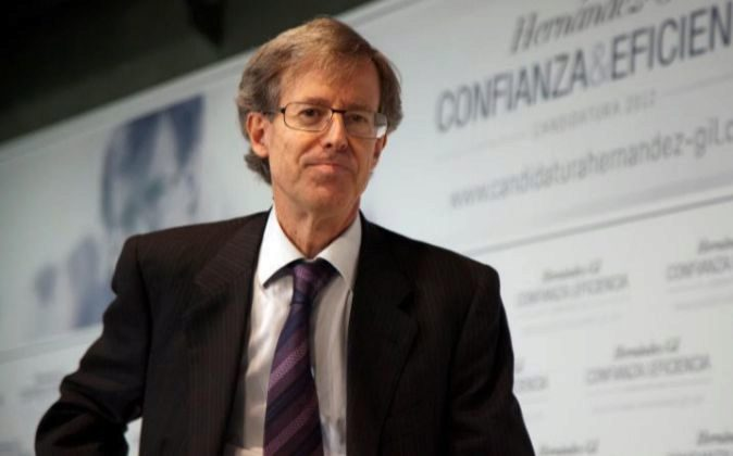 Antonio Hernández-Gil, presidente de Musa.