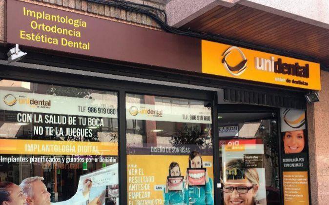 Unidental cuenta con 160 clínicas.