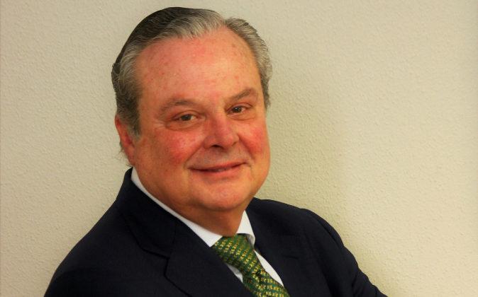 Ernesto Díaz-Bastien, socio director de Díaz-Bastien &...