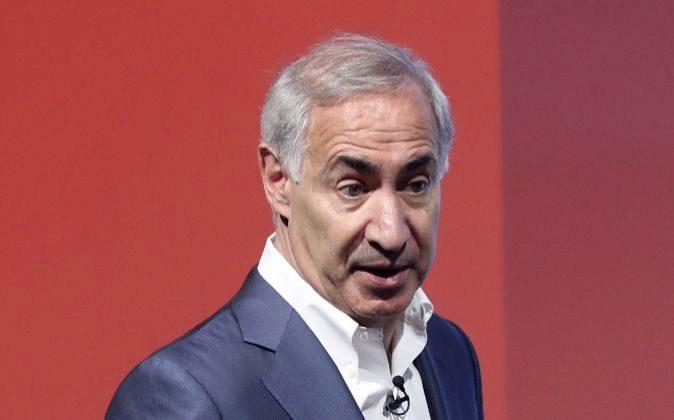 El consejero delegado de Vodafone España, António Coimbra