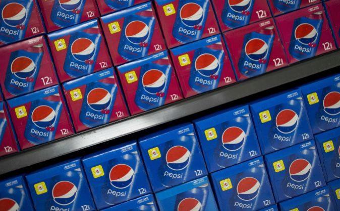 Productos de PepsiCo