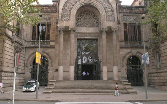 Tribunal Superior de Justicia de Cataluña.