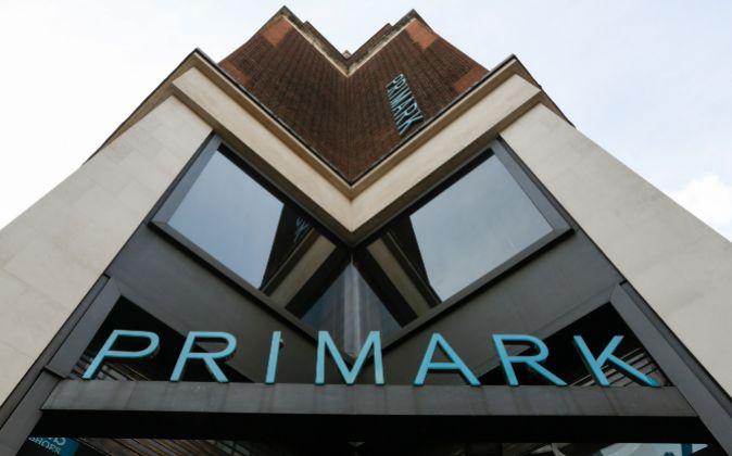 Tienda de Primark.