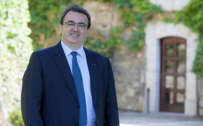 Jaume Tàpies es el presidente de Aina Hospitality.