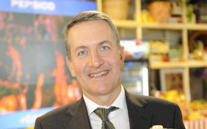 Ramón Laguarta, nuevo director general de Pepsico.